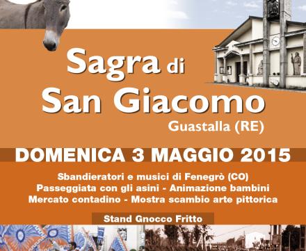 Elenco numeri estratti sottoscrizione interna Sagra di San Giacomo