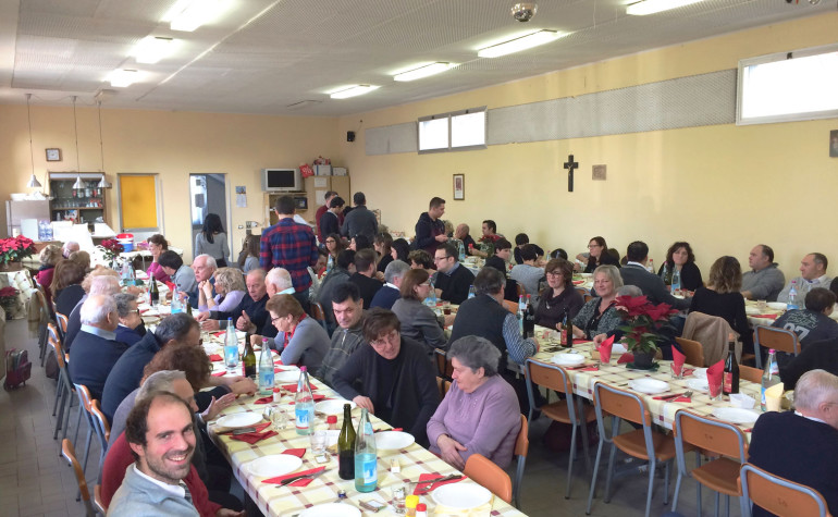 Festa della Famiglia a San Giacomo: una bella giornata di condivisione