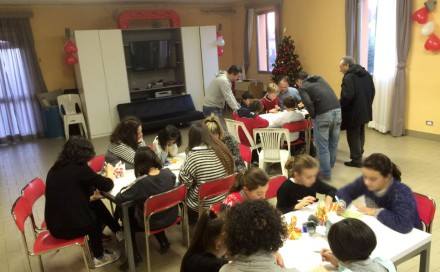 Oratorio Insieme: super Tombola per tutti per l'Epifania!
