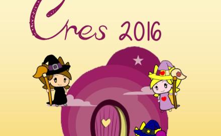 Cres 2016! Tutte le informazioni
