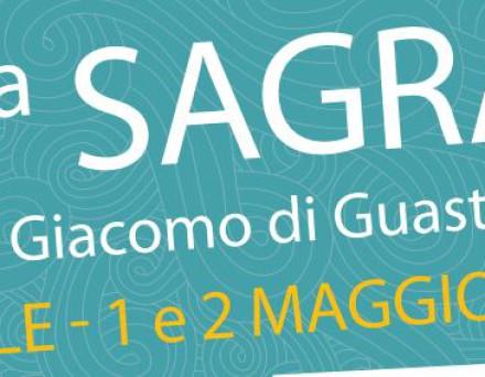 Elenco biglietti vincenti sottoscrizione interna Sagra di San Giacomo 2016