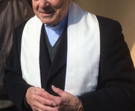 Giubileo sacerdotale di Don Roberto – 24 maggio 2017