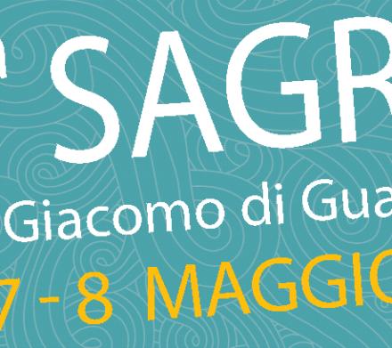 Sagra di San Giacomo 2017: il programma delle manifestazioni