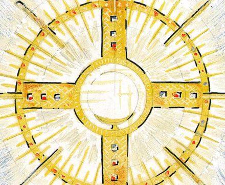 Corpus Domini: 31 maggio – Celebrazione a S. Giacomo per l'Unità Pastorale Guastallese