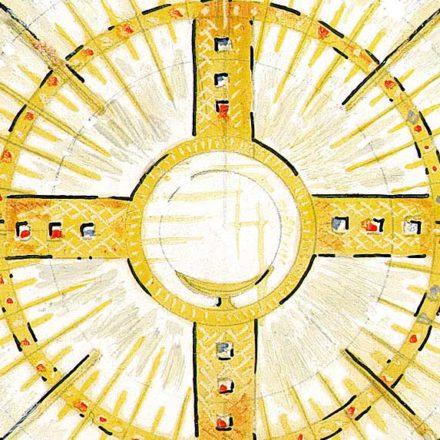 Settimana Eucaristica: 19 – 24 marzo