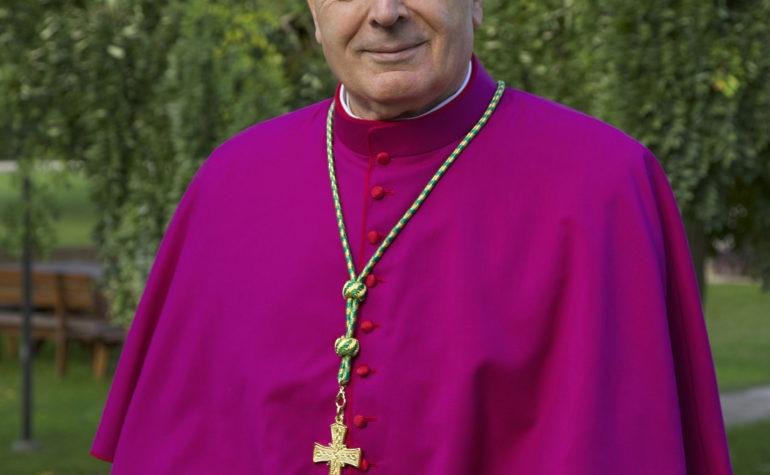 """Domenica 25 giugno – Nomine e trasferimenti sacerdoti Unità Pastorale """"B.V. della Porta Guastalla"""""""