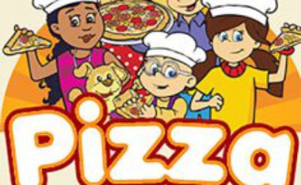 Pizzata per i ragazzi di I, II e III media