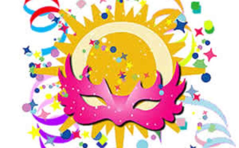 Festa di Carnevale: domenica 16 febbraio