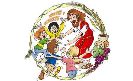 Sospensione degli incontri in presenza per il Catechismo