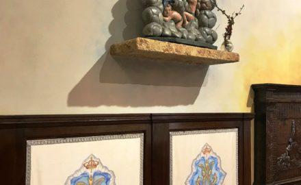 S. Messa nella Solennità di San Giuseppe: don Roberto annuncia due novità