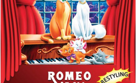 """Sabato 5 maggio: """"Romeo e gli AristoGatti"""""""