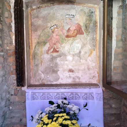 S. Messa alla Madonna del Fichetto