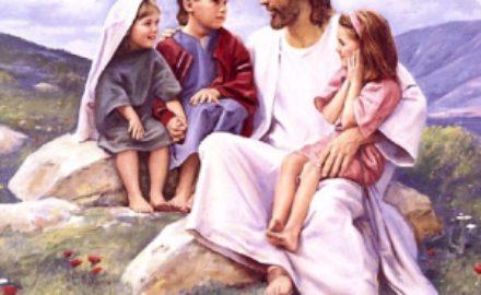Domenica 7 ottobre: inizio del Catechismo