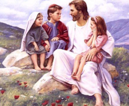 Domenica 22 settembre: inizia il Catechismo!