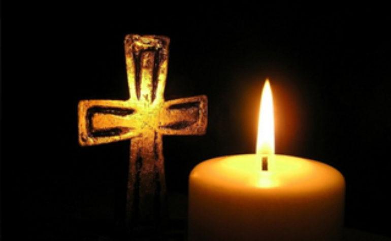 Giovedì 16 luglio: S. Messa in suffragio di tutte le vittime della pandemia