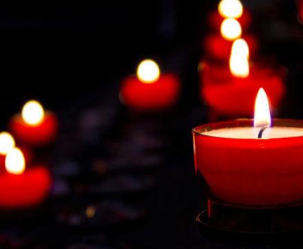 Commemorazione dei fedeli defunti: sospesa la Benedizione del Cimitero di San Rocco
